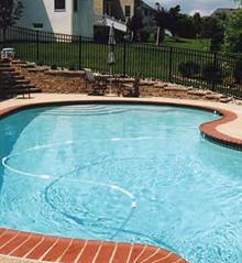 Pa inground swimming pools pool installations for Northeastern pool