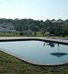 Northeastern Pa S Premiere Pool Builder Serving The