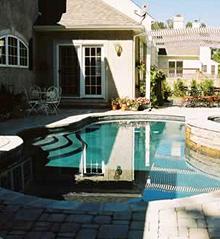 Pa Inground Swimming Pools Pool Installations
